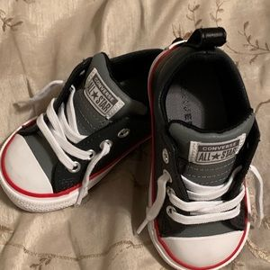 Little Boys Converse Sneakers